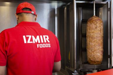 Où manger le meilleur Kebab halal en galette proche de l'aéroport de Toulouse - Blagnac ?